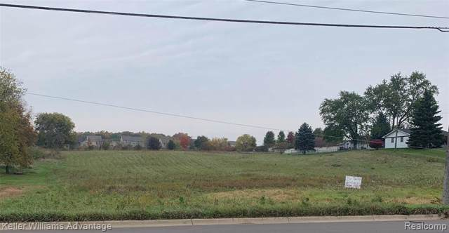 VL 10 Mile Road, South Lyon, MI 48165 (#219120620) :: The Buckley Jolley Real Estate Team