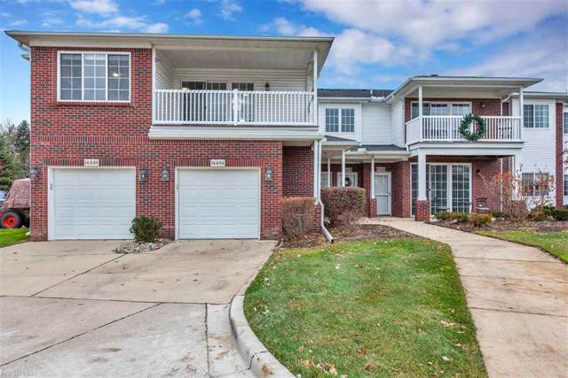 14434 Moravian Manor Circle, Sterling Heights, MI 48312 (MLS #58050001357) :: The Toth Team