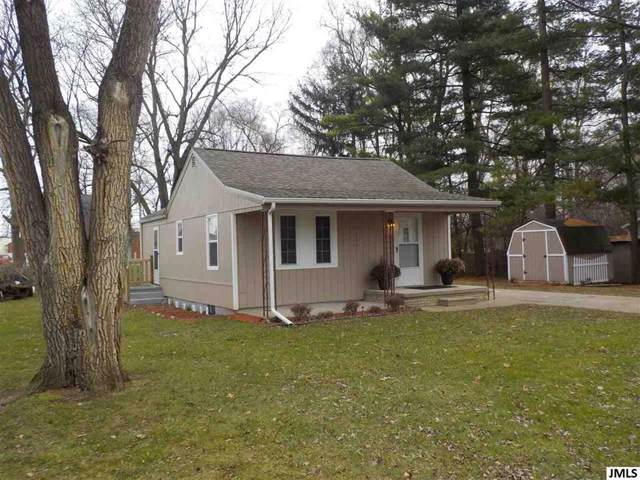439 Pattie Ave, BLACKMAN CHARTER, MI 49202 (#55201904369) :: RE/MAX Nexus