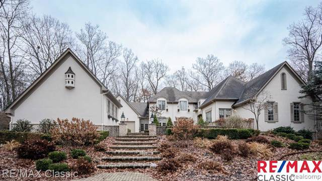 4178 Windmill Farms, Milford Twp, MI 48380 (#219120679) :: The Mulvihill Group