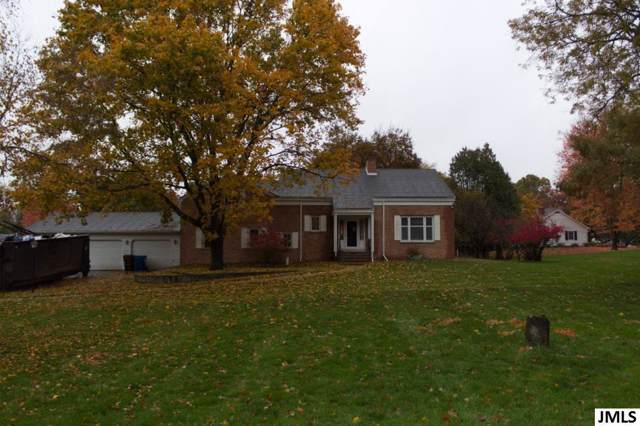 1003 S Locust Ln, CITY OF ALBION, MI 49224 (#55201904372) :: The Mulvihill Group