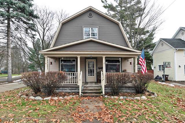 139 S Oliver Street, Charlotte, MI 48813 (#630000242919) :: The Alex Nugent Team   Real Estate One