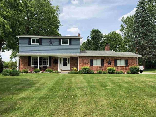 7384 Potter Rd, Flushing Twp, MI 48433 (#5050001407) :: The Buckley Jolley Real Estate Team