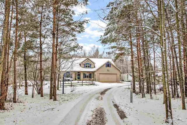 178 E Mount Forest Rd., Pinconning Twp, MI 48650 (#61050001394) :: The Alex Nugent Team | Real Estate One