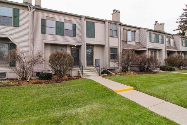 130 Park Meadows Drive, Delta Twp, MI 48917 (#630000242926) :: The Mulvihill Group