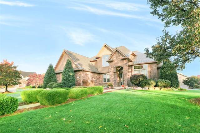 335 E Castlebury Circle, Saline, MI 48176 (#543270184) :: The Buckley Jolley Real Estate Team