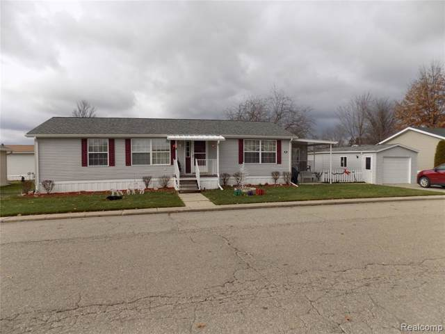 3333 Ravenswood #88, Marysville, MI 48040 (#219120879) :: The Buckley Jolley Real Estate Team