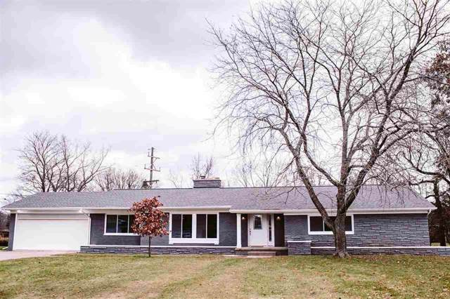 6335 Brookview Dr, Grand Blanc Twp, MI 48439 (#5050001471) :: The Buckley Jolley Real Estate Team
