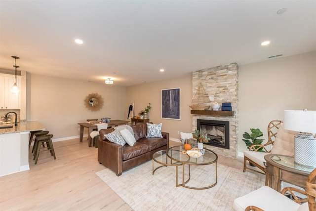 611 Woodland, Dexter, MI 48130 (#543270244) :: GK Real Estate Team