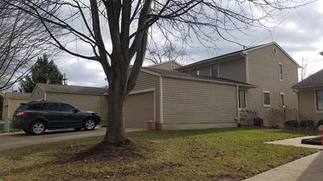 611 Woodcreek Circle, Saline, MI 48176 (#543270246) :: The Buckley Jolley Real Estate Team