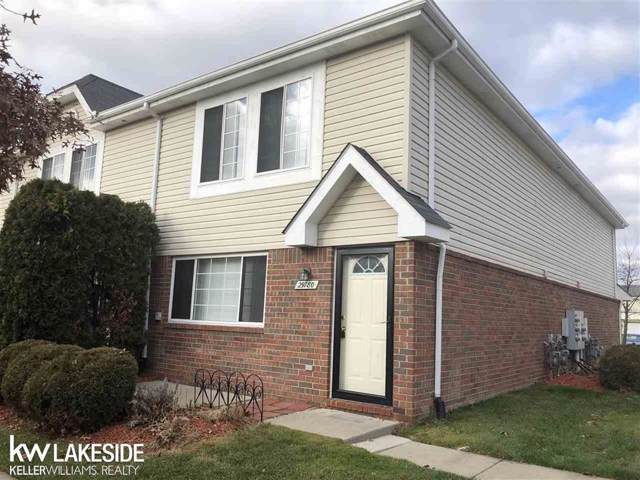 29780 Beverly Lane, Chesterfield Twp, MI 48047 (#58050001493) :: The Mulvihill Group