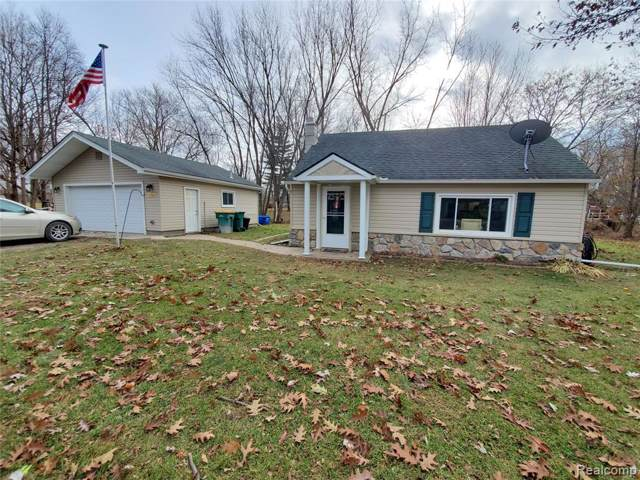 36960 27 MILE Road, Lenox Twp, MI 48048 (#219121103) :: The Mulvihill Group