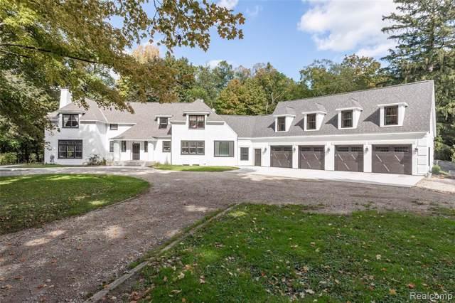 31505 Kennoway Court, Beverly Hills Vlg, MI 48025 (#219121165) :: GK Real Estate Team