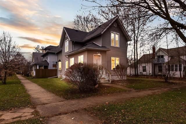 202 N N. Pleasant  St., Jackson, MI 49202 (#543270225) :: RE/MAX Nexus