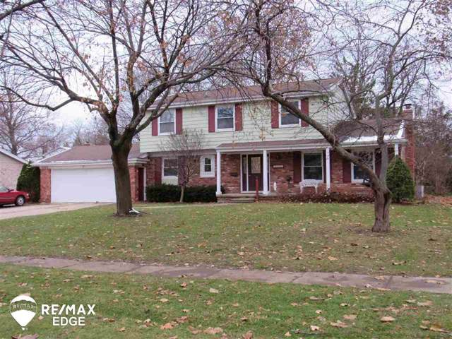 11302 Stonybrook Dr, Grand Blanc, MI 48439 (#5050001550) :: The Buckley Jolley Real Estate Team