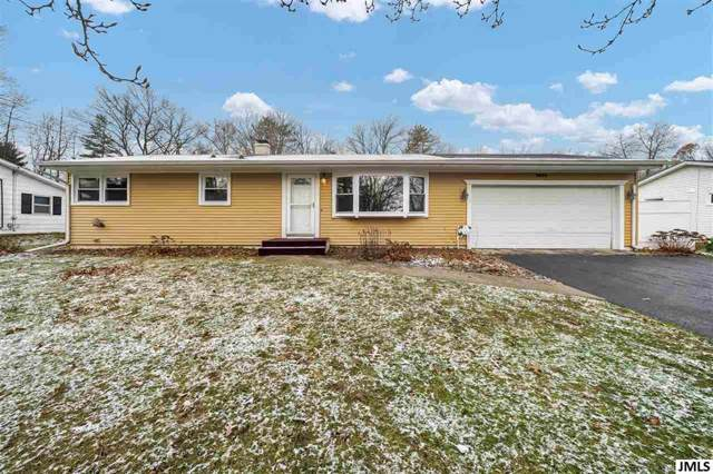 3684 Loretta Dr, BLACKMAN CHARTER, MI 49201 (#55201904390) :: RE/MAX Nexus