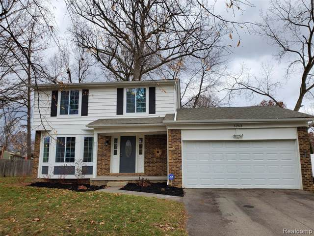 5263 Wishing Well Drive, Grand Blanc, MI 48439 (#219121282) :: The Buckley Jolley Real Estate Team