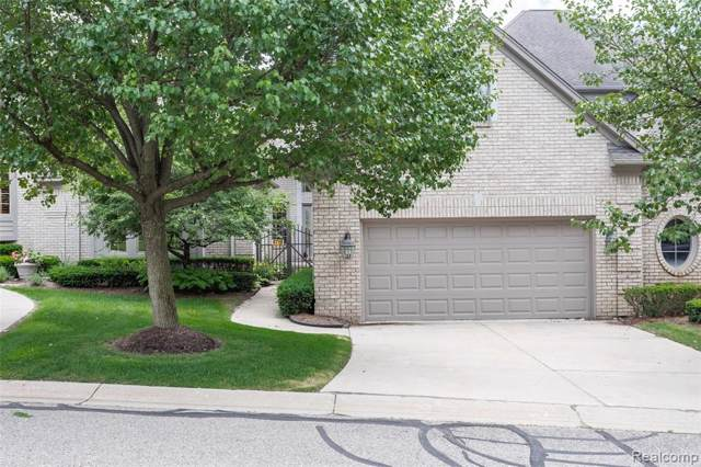 6710 Cascade Court, Independence Twp, MI 48348 (#219121389) :: Springview Realty