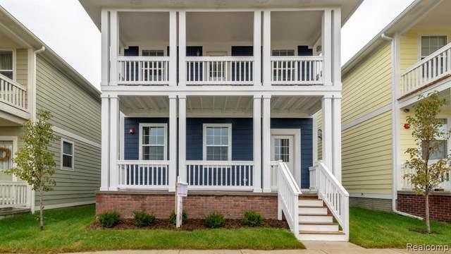 183 Jotham Avenue, Auburn Hills, MI 48326 (#219121392) :: GK Real Estate Team
