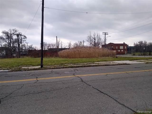 932, 930, 920 Clay Street, Detroit, MI 48211 (#219121423) :: Duneske Real Estate Advisors