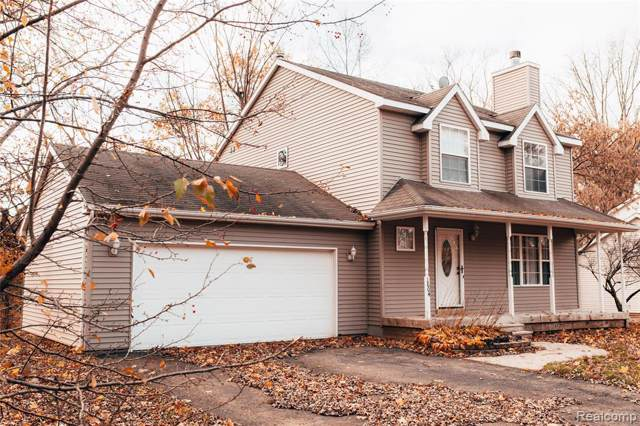 1604 Faussett Road, Cohoctah Twp, MI 48855 (#219121447) :: The Buckley Jolley Real Estate Team