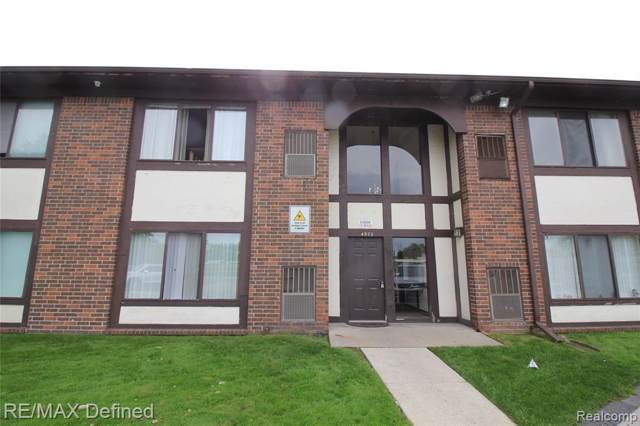 4973 E Ten Mile Road Road, Warren, MI 48091 (#219121483) :: The Buckley Jolley Real Estate Team