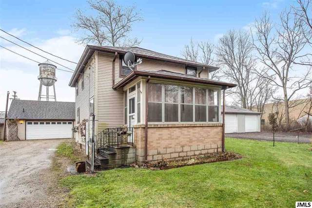 407 Fern Ave, BLACKMAN CHARTER, MI 49202 (#55201904407) :: RE/MAX Nexus