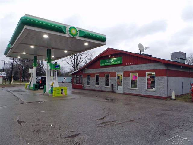 13025 Sheridan Road (M-13), Taymouth Twp, MI 48417 (#61050001626) :: Robert E Smith Realty