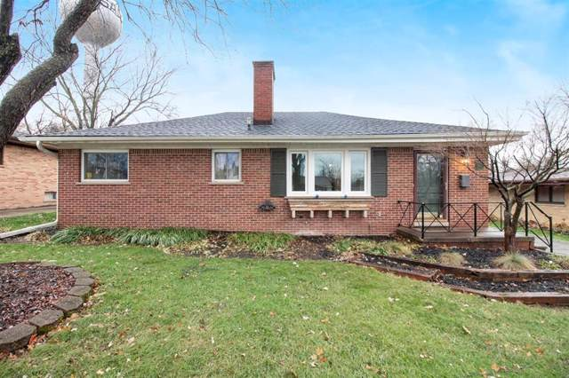 245 Lawson Street, Saline, MI 48176 (#543270279) :: The Buckley Jolley Real Estate Team
