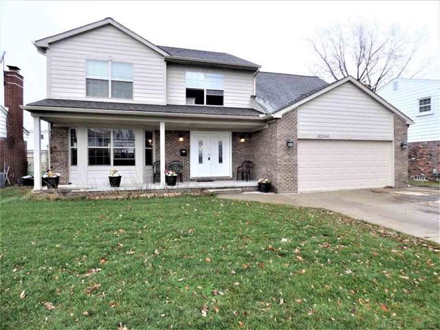 32144 Woody, Fraser, MI 48026 (#58050001668) :: The Alex Nugent Team | Real Estate One