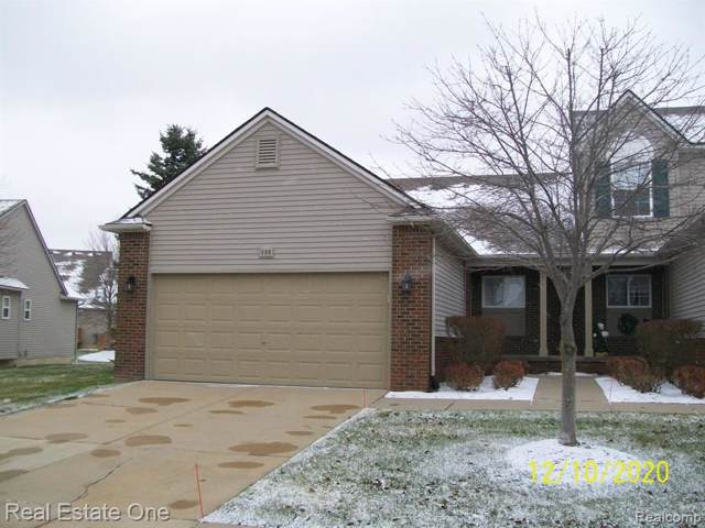 135 Newberry Lane, Marion Twp, MI 48843 (#219121757) :: The Buckley Jolley Real Estate Team