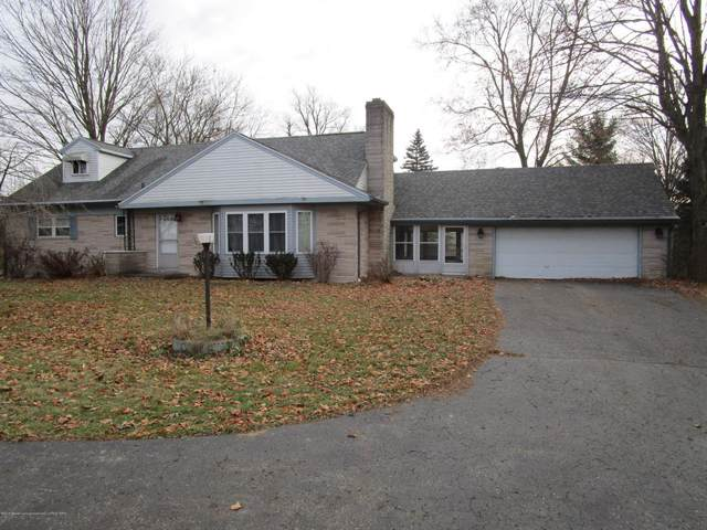 16301 Ingersol Rd, Watertown Twp, MI 48906 (#630000243014) :: Springview Realty