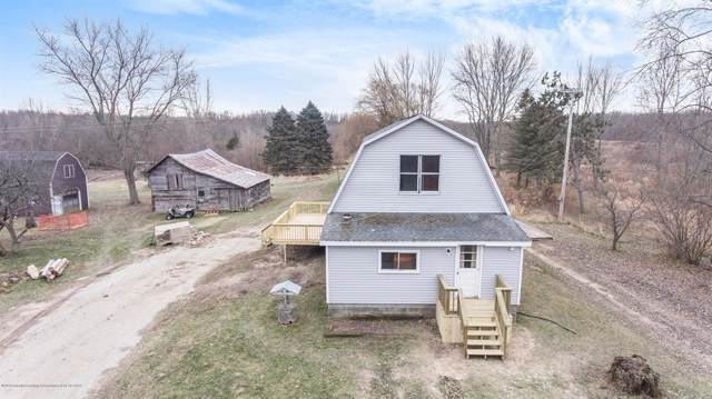 6641 W Braden Road, Woodhull Twp, MI 48872 (#630000243016) :: The Alex Nugent Team | Real Estate One