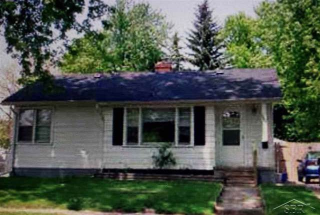 1652 Stanley, Saginaw, MI 48602 (#61050001750) :: RE/MAX Nexus