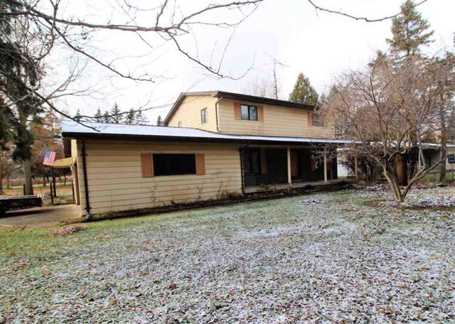 3015 Mckinley Road, Flushing Twp, MI 48433 (#5050001771) :: The Buckley Jolley Real Estate Team