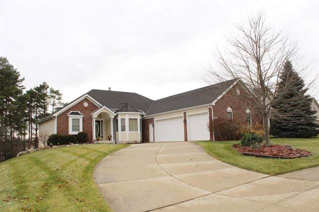 3123 Preakness Way, Delta Twp, MI 48906 (#630000243041) :: GK Real Estate Team