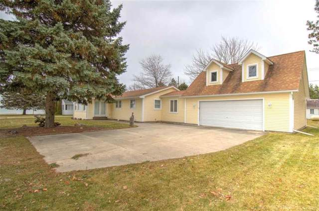6416 Shady Lane Drive, Forester Twp, MI 48427 (#58050001777) :: Springview Realty