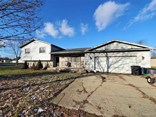 6009 Lucas Road, Genesee Twp, MI 48506 (#219122174) :: The Buckley Jolley Real Estate Team