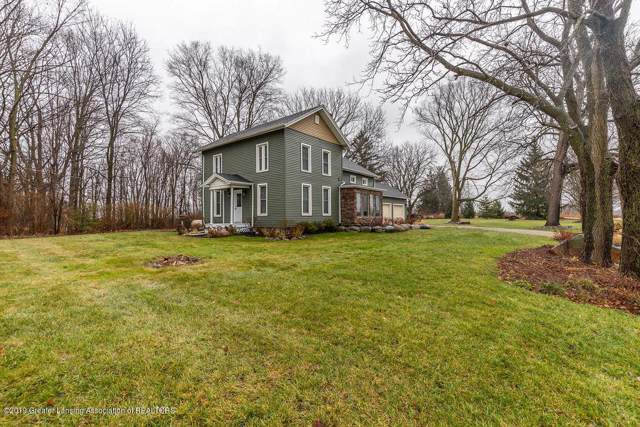 14767 Francis Road, Watertown Twp, MI 48906 (#630000243052) :: GK Real Estate Team
