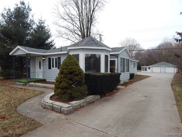 3214 Krafft Road, Fort Gratiot Twp, MI 48059 (#219122237) :: GK Real Estate Team