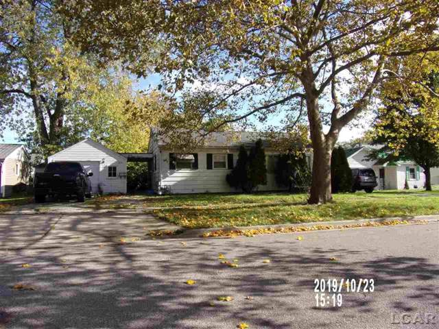 618 Croswell, Adrian, MI 49221 (#56050001802) :: GK Real Estate Team