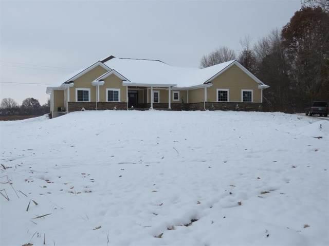 6380 Merritt Road, Ypsilanti, MI 48197 (#543270304) :: Springview Realty