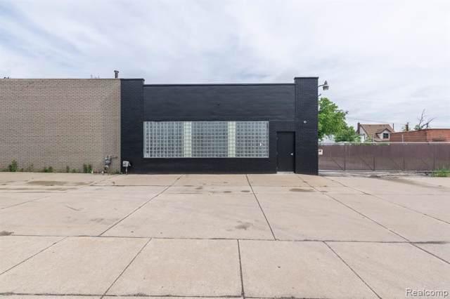 6757 E 9 MILE Road, Warren, MI 48091 (#219122485) :: The Buckley Jolley Real Estate Team