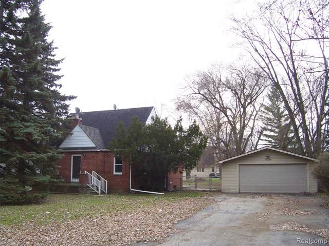 2324 Maplecrest Road, Sterling Heights, MI 48310 (#219122547) :: The Buckley Jolley Real Estate Team