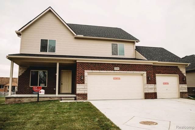 23318 Merlene, Macomb Twp, MI 48042 (#219122767) :: The Buckley Jolley Real Estate Team