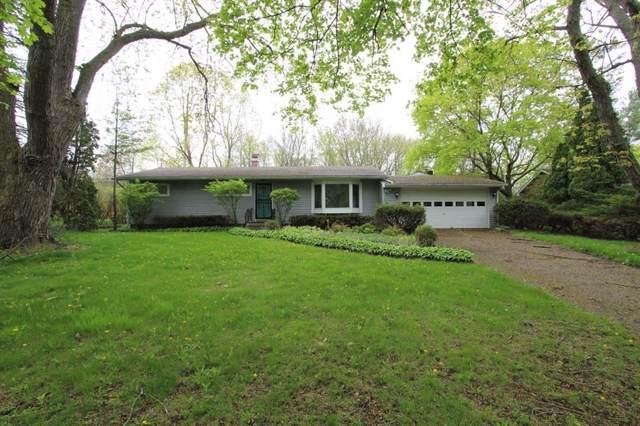 2317 Easy Street, Ann Arbor, MI 48104 (#543270322) :: The Buckley Jolley Real Estate Team