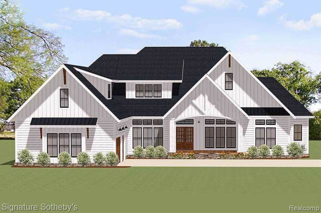 7916 Ford Road, Superior Twp, MI 48189 (#219122904) :: The Alex Nugent Team | Real Estate One