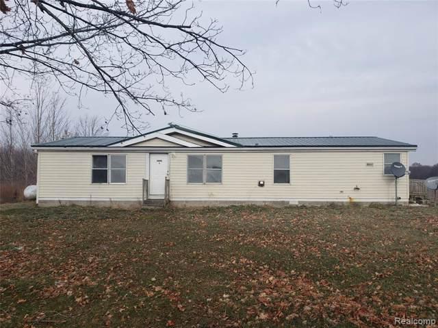 3645 S Plain Road, Dayton Twp, MI 48741 (#219123088) :: Springview Realty