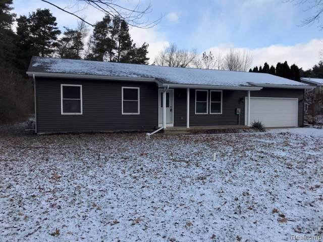 370 Wire Line Road, Indianfields Twp, MI 48723 (#219123124) :: RE/MAX Nexus