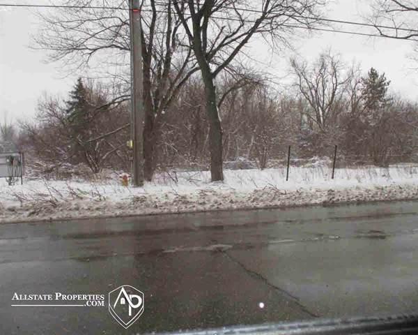 1074 E Burton Rd., Burton, MI 48529 (#5050002028) :: Springview Realty